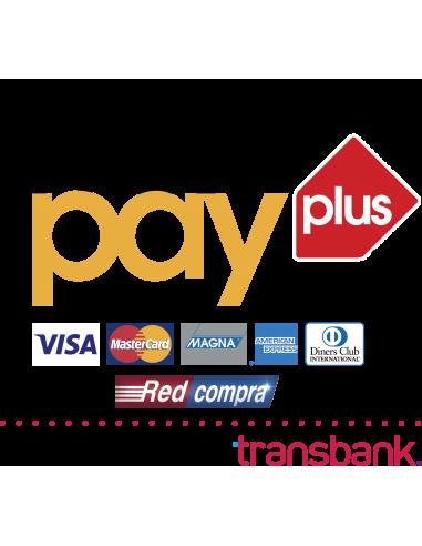 Integración Webpay Plus de Transbank