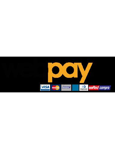 Integración Webpay.cl de Transbank