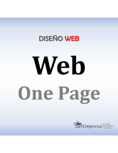 Web OnePage