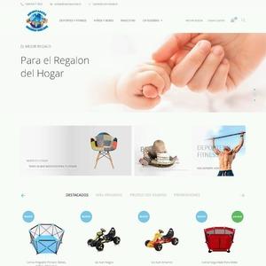 www.mundoonline.cl Mundo Online - Mundo Online es una empresa con más de 10 años de experiencia en el mercado de la importación de todo tipo de productos.  Tipo: Rediseño Web Web App: PrestaShop Plugins & Tools: Universal Payment (webpay.cl)  #surempresa #webdesign #websites #webpage #webpagedesign #webdeveloper #websitedevelopment #webdesignagency #website #webdevelopers #webdesigning #prestashop #ecommerce
